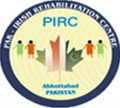 Pak Irish Rehabilitation Centre Abbottabad logo
